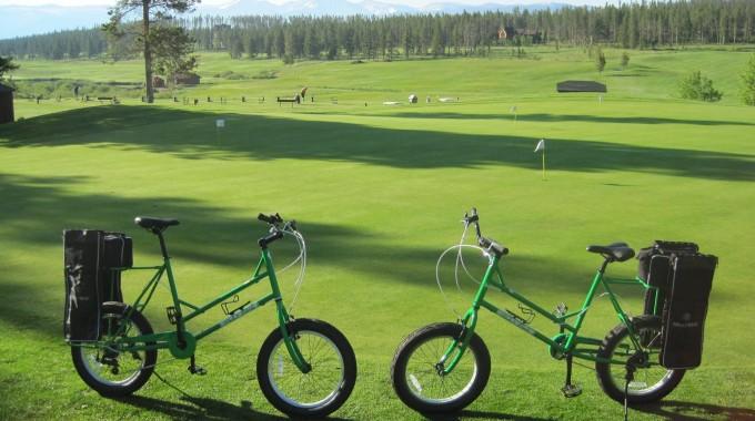 Palmetto Dunes Oceanfront Resort In Hilton Head Island, S.C. Adds Golf Bikes